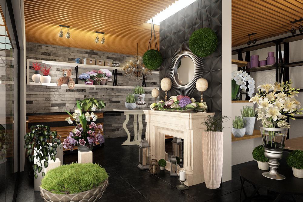 Лучшие салоны цветов москва с доставкой, необычные цветы горшке